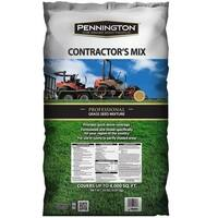 Pennington 100520605 North Contractors Seed Mix, 20 Lbs