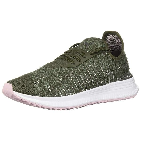 7913385f601d Shop PUMA Women s Avid Evoknit WN s Sneaker - Free Shipping On ...