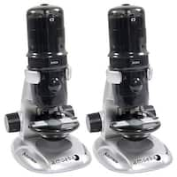 Celestron 44326 Amoeba Dual Purpose Digital Microscope -2 Packs