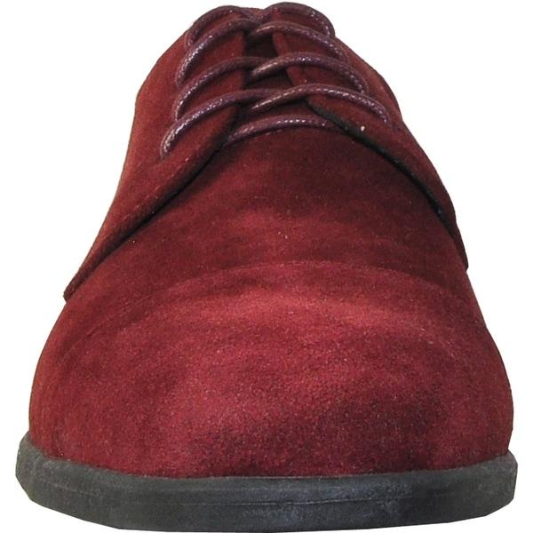 VANGELO Men Dress Shoe KING
