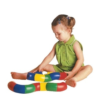 Childcraft Toddler Manipulatives Roll and Twist, Set of 24