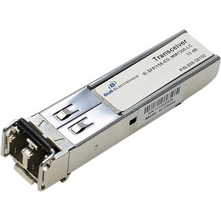 IMC 808-38102 B&B IE-SFP/155-ED, MM1300-LC - 1 x OC-3/STM-1