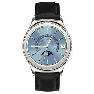 Samsung Gear S2 Classic Platinum Gear S2 Classic Platinum Watch