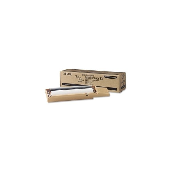 Xerox 108R00676 Xerox Extended-Capacity Maintenance Kit For Phaser 8550 Printer - 30000 Page