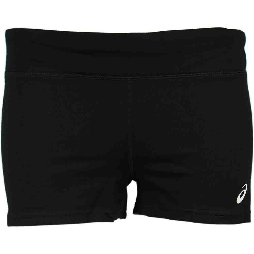 Asics Womens Impulse Short Athletic Shorts Shorts