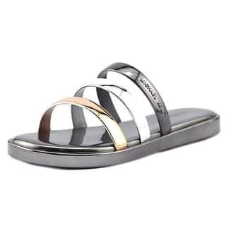 47040fbe2bb7 Buy MICHAEL Michael Kors Women s Sandals Sale Online at Overstock ...
