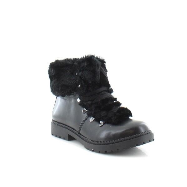INC Pamelia Women's Boots Black