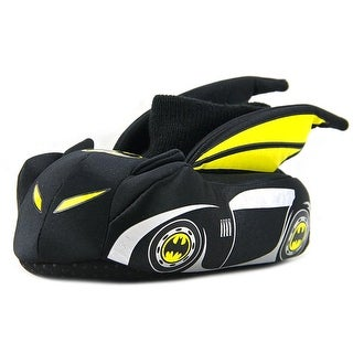 Batman Bat Mobile Round Toe Synthetic Slipper