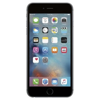 Apple iPhone 6s Plus 16GB Unlocked GSM 4G LTE 12MP Cell Phone