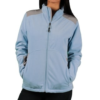 Vantage Ladies 'Element' Soft-Shell Jacket
