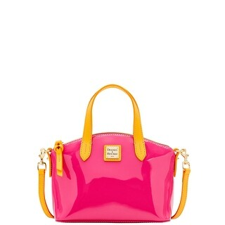 Dooney & Bourke Patent Ruby (Introduced by Dooney & Bourke at $158 in Jan 2016)