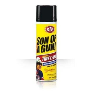 STP 65527 Son Of A Gun 1-Step Tire Care 21 Oz.
