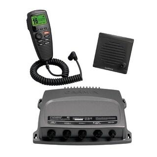 """Garmin VHF 300 Radio Marine Radio (010-00756-00)"""