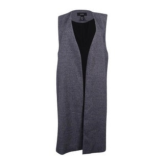 Alfani Women's PRIMA Long Vest