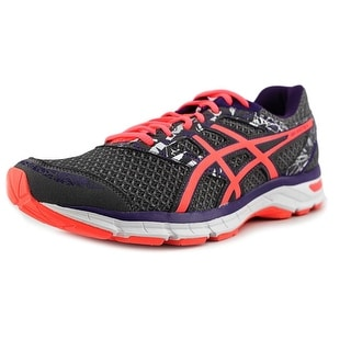 Asics Gel-Excite 4 D Round Toe Synthetic Running Shoe