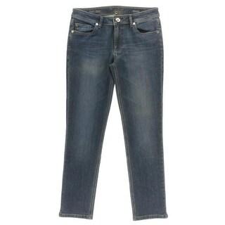 DL1961 Womens Angel Skinny Jeans Denim Stretch - 29