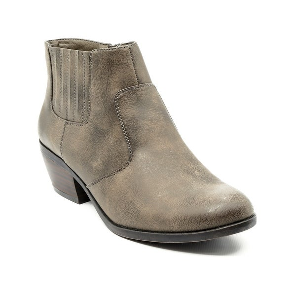Wear.Ever. Parris Women's Boots Taupe