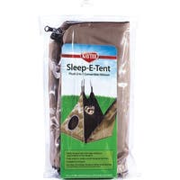 Super Sleeper Sleep-e-tent