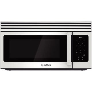 Bosch HMV30 30 Inch Over-the-Range Microwave with 300 CFM Vent