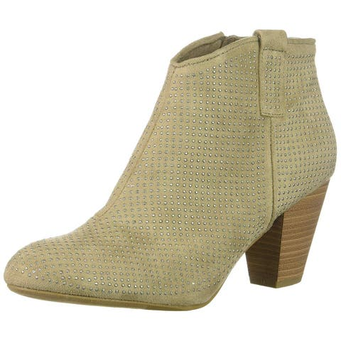 Report Women's Maggy Ankle Boot,