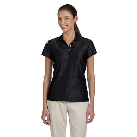 adidas Women's Climacool Mesh Polo