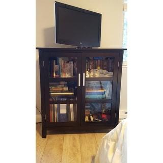 WYNDENHALL Waterloo Medium Storage Cabinet