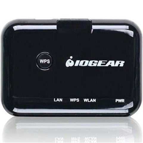 IOGEAR GWU627W6 Universal Wi-Fi N Adapter Multi-Language Version