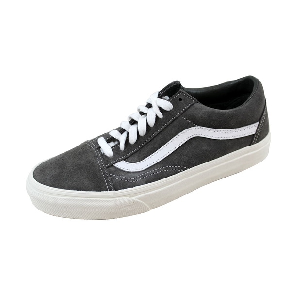 9435be1ee94 Shop Vans Men s Old Skool Retro Sport Gun Metal VN0A38G1ORW - Free ...