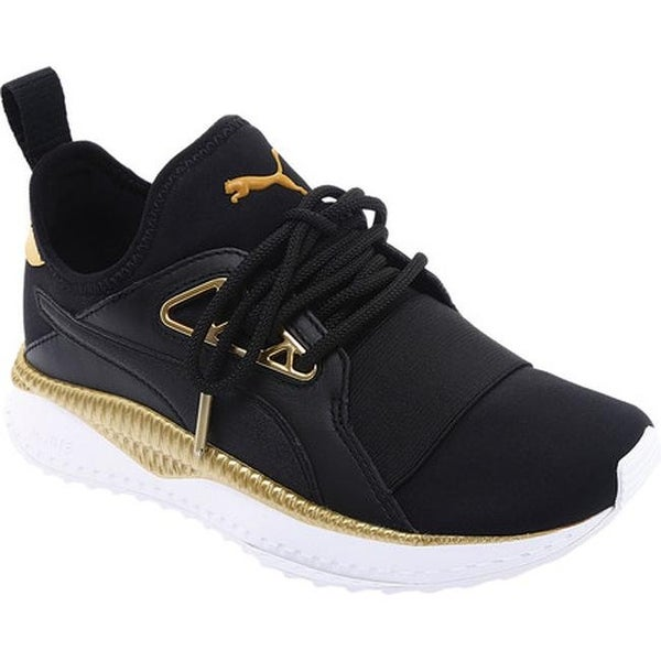 d10598ce513f66 ... Women s Shoes     Women s Sneakers. PUMA Women  x27 s TSUGI Apex Jewel Sneaker  Puma Black Puma Black