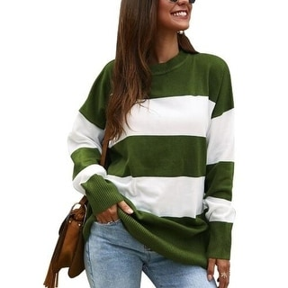 Link to Women's Crewneck Sweater Similar Items in Women's Sweaters