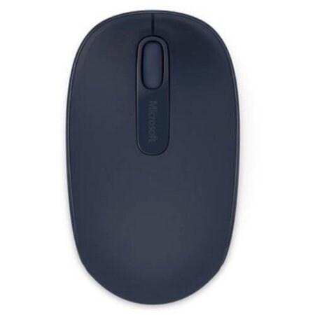 Microsoft U7z-00011 Wool Blue Wireless Mobile Mouse 1850