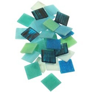 Horizon - Vitreous Glass Mosaic Tiles 2.5Lb