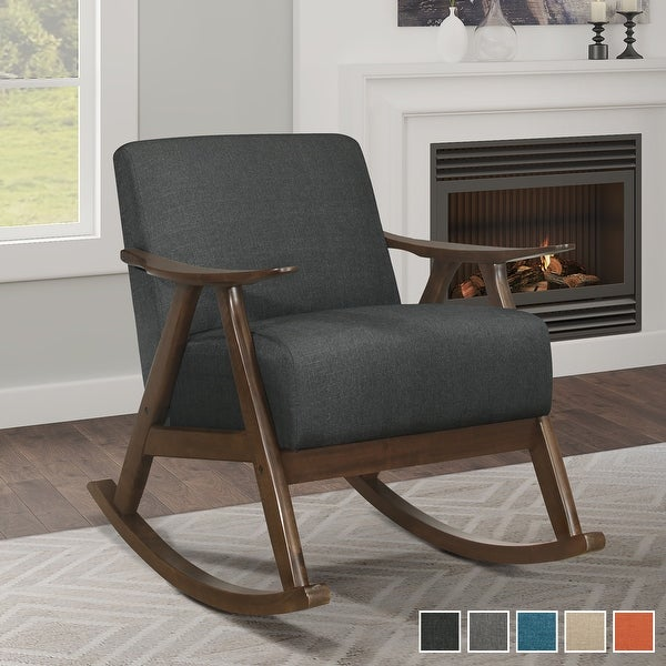 Aura Rocking Chair. Opens flyout.