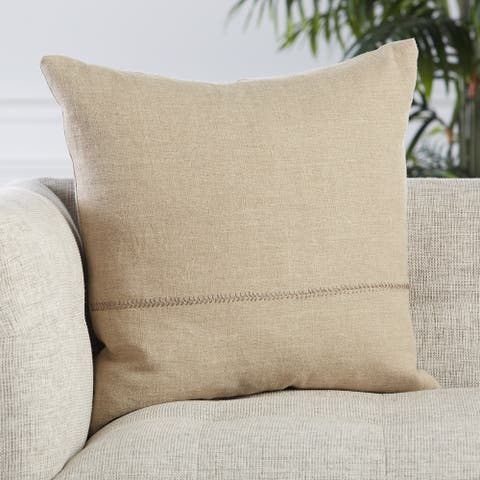 Behati Solid Pillow 22 Inch