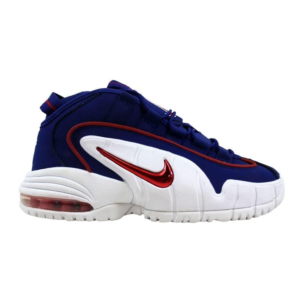 Shop Nike Air Max Penny LE Deep Royal