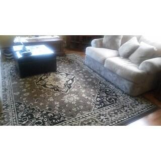 Superior Elegant Glendale Area Rug (8' x 10') - 8' x 10'