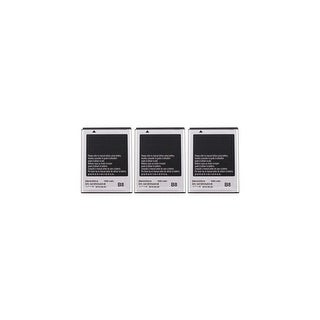 New Replacement Battery For Samsung FLIGHT 2 Phone ( 3 Pack )