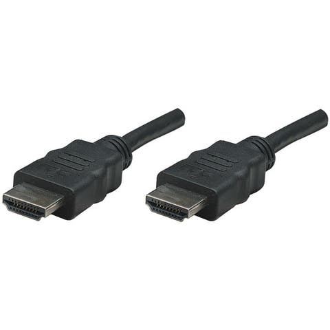 Manhattan 306133 High-Speed Hdmi(R) Cable, 16.5Ft
