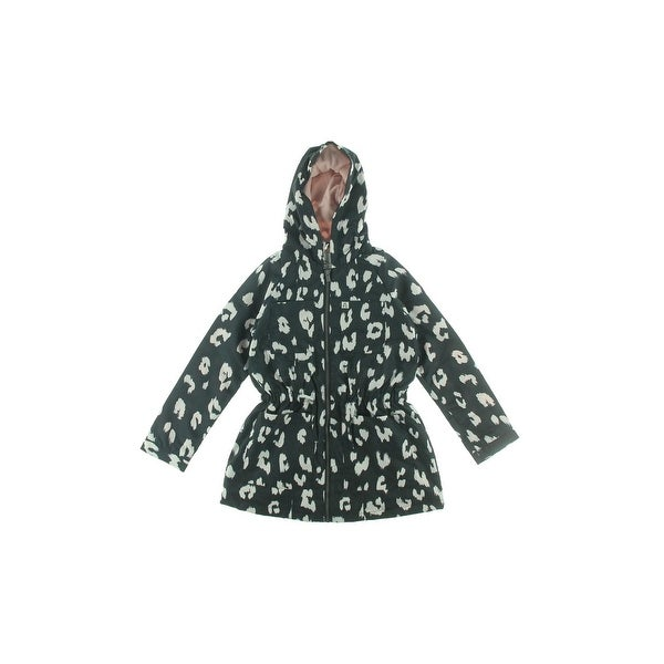 French Connection Girls Coat Hooded