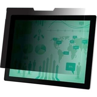 "3M PFTMS001 3M Privacy Filter for Microsoft Surface Pro 3 / Pro 4 - Landscape Black - 13.7""Tablet PC"