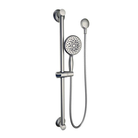 Jacuzzi SB108 1.8 GPM Multi Function Hand Shower Package -