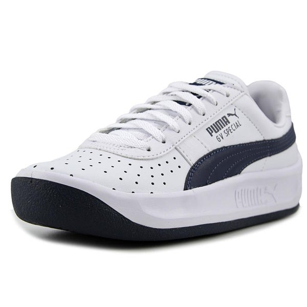 6c0e30ba347dcd Shop Puma GV Special Jr Round Toe Leather Sneakers - Free Shipping ...