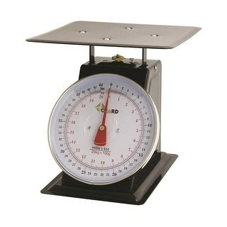 Chard SCL-44 Manual 44 LB Scale Steel