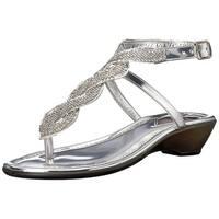 Love & Liberty Women's Sapphire-LL Dress Sandal