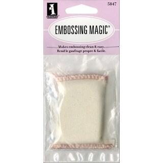 """Embossing Magic Pad 2.5""""X2""""-"""