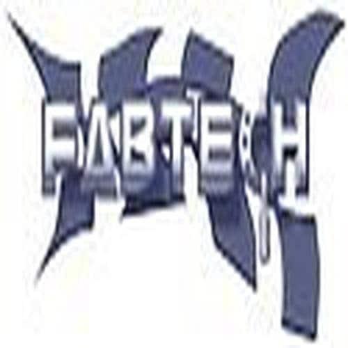 Fabtech FTS23106 Suspension Lift Kit