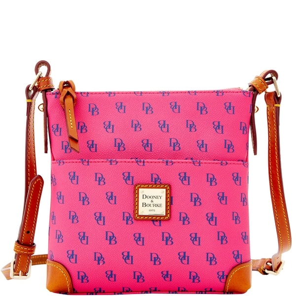Dooney & Bourke Gretta Letter Carrier (Introduced by Dooney & Bourke at $168 in Nov 2015)