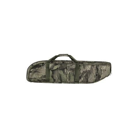 "Tactical Rifle Case Battalion Secure Strap 42"" Atacs iX Camo - Atacs iX Camo"