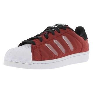 Adidas Superstar Chromatech Boys Shoes - 4 m us big kid