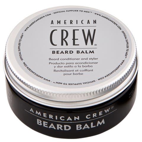 American Crew Beard Balm 2.1 oz